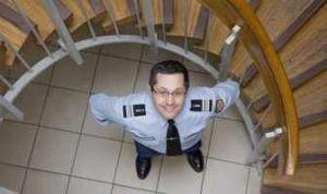 Gendarmerie : � La migration de 70 000 postes sous Linux est pour nous un non-�v�nement �