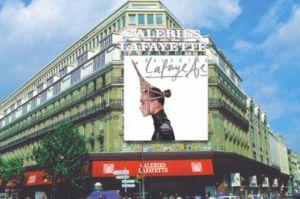 Les Galeries Lafayette cr�ent un portail d�cisionnel unique