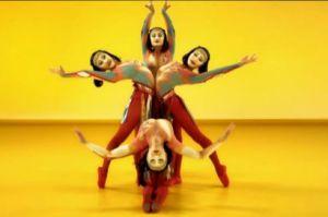Le Cirque du Soleil utilise un RSE pour gérer ses projets