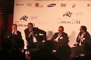 Jacques Attali : ��Les logiciels propri�taires sont un obstacle � l'innovation��
