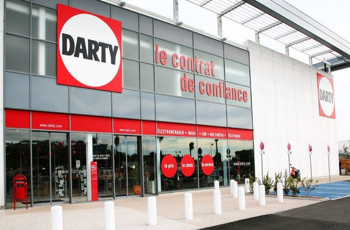 Darty s'offre de belles tourn�es