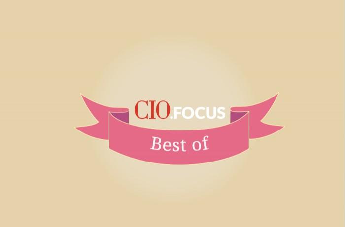 CIO.Focus 100�: la vision des DSI