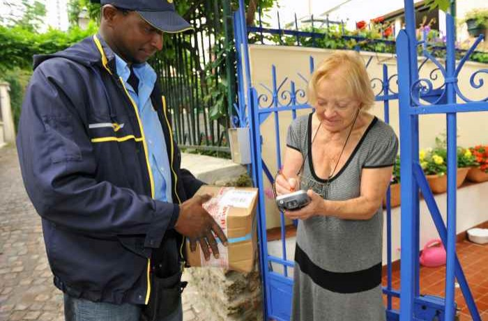 La Poste devient fournisseur d'identité et s'intègre à France Connect