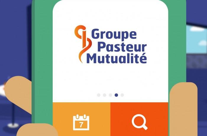 Les commerciaux de Pasteur Mutualit� ont acc�s au CRM depuis leur iPad