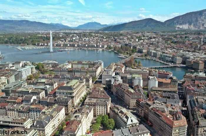 Le canton de Genève contrôle les accès privilégiés à son SI