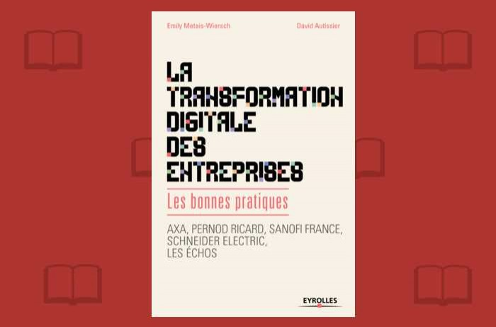 La transformation digitale concrètement