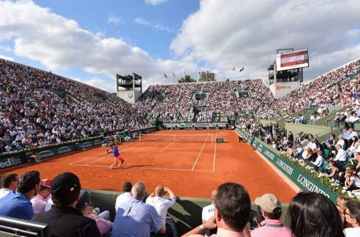 Le stade Roland Garros a créé un relais sécurisé DNS interne