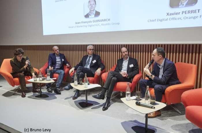 Comment vendre en interne la transformation numérique ?