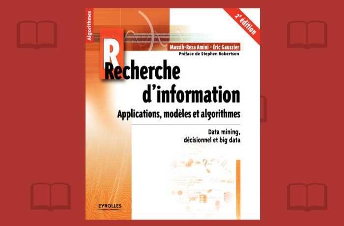 Algorithmie du traitement des documents