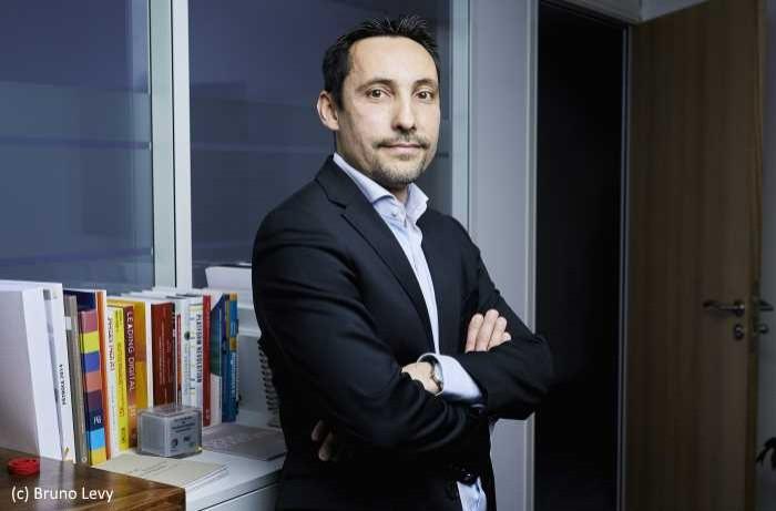 Frédéric Gimenez (Total) : « la mise en place de synergies nous a fait gagner plus de 10 % de notre budget »