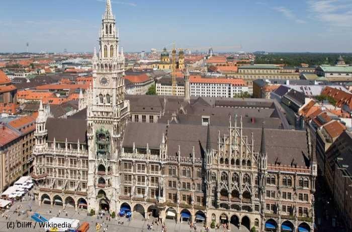 Munich abandonne Linux