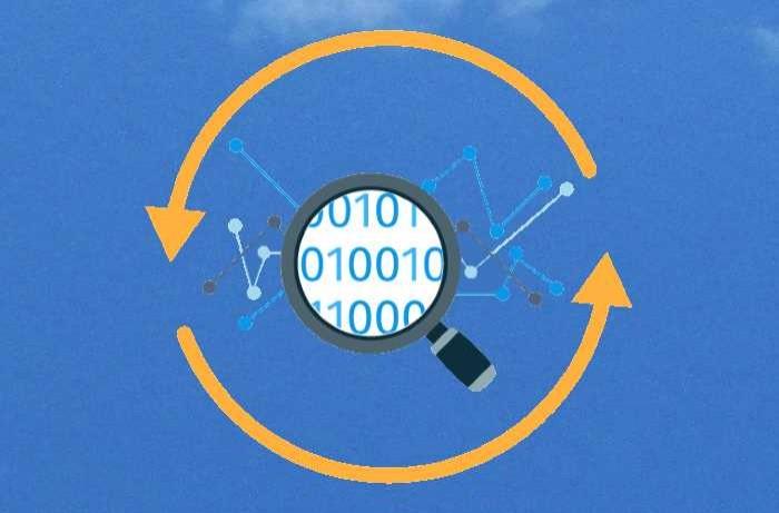 Data Analytics: efficience de la visualisation, efficacité des algorithmes