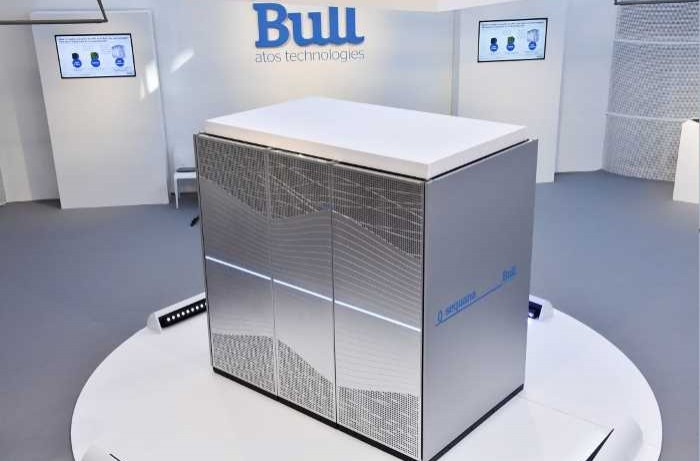Le GENCI se dote d'un super-calculateur de 9 Petaflops