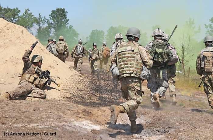 Des DSI vétérans tirent les leçons managériales de leur engagement militaire