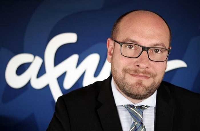 Pierre Bonis a été confirmé directeur général de l'Afnic