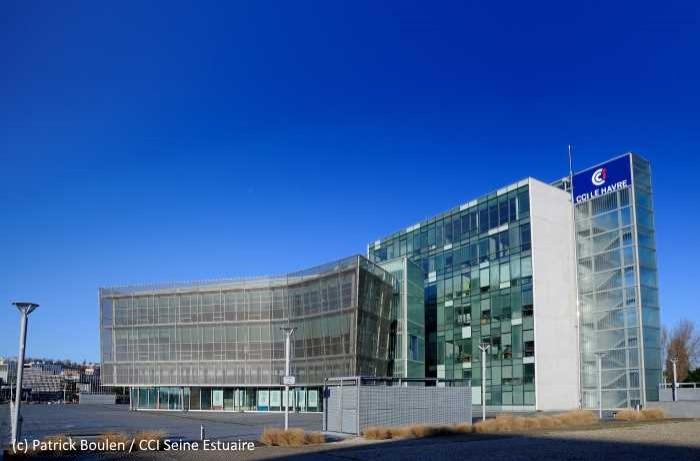 La CCI Seine-Estuaire sécurise ses accès applicatifs