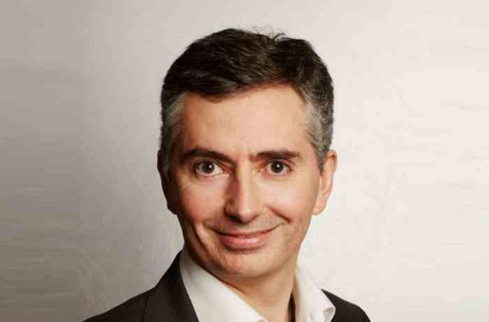 Frédéric Lapeyre nommé Chief Digital Officer chez NRJ Group