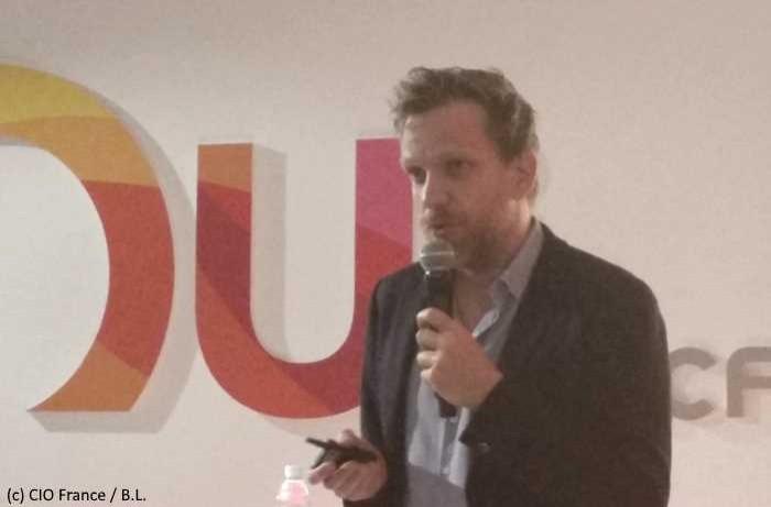 SNCF : Oui au conversationnel et à la co-innovation