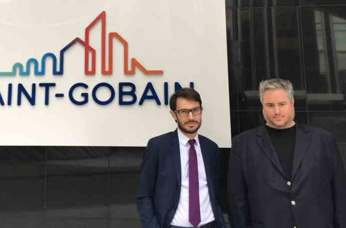 Saint-Gobain partage en interne ses données avec une démarche open-data