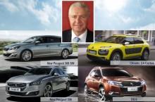 Jean-Luc Perrard, nouveau DSI groupe de PSA Peugeot Citro�n