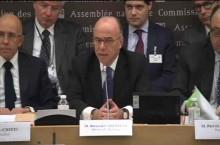 Lutte contre le Djihadisme�: 80 millions d'euros pour am�liorer le SI du Minist�re de l'Int�rieur