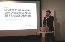 R�seau Social d'Entreprise et Chief Digital Officer se g�n�ralisent dans les entreprises