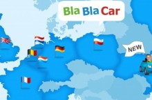 BlaBlaCar �labore sa strat�gie marketing avec du Big Data