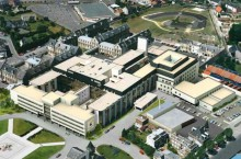 Le Centre Hospitalier de Soissons optimise l'acc�s au DPI gr�ce � la r�partition de charge open-source
