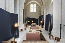L'Abbaye Royale de Fontevraud se num�rise