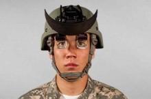 Les Marines am�ricains s'entrainent gr�ce � la r�alit� augment�e