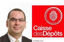 Patrick Laurens-Frings, nouveau DSI groupe de la Caisse des D�p�ts