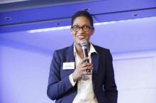 Nadia Robinet (Soci�t� G�n�rale)�: ��98% des managers se sont d�clar�s satisfaits du t�l�travail de leurs collaborateurs��