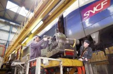 La SNCF revoit son infrastructure de communications unifi�es