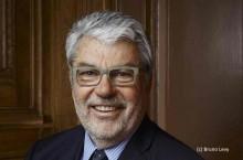 Yves Bismuth, pr�sident de l'Adira : � Dans le priv�, les DSI ont gagn� plus de galon qu'ailleurs �
