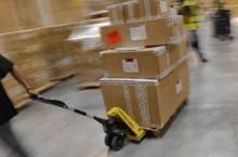 Bollor� Logistics r�duit l'empreinte �cologique de sa bureautique