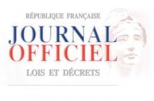 France Connect�: publication de l'arr�t� lan�ant officiellement le projet