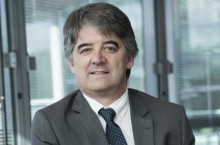 Alain Issarni, nouveau DSI de la CNAM-TS