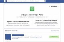 Attentats en r�gion parisienne : signalez sans saturer