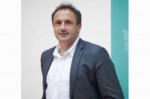 Personnalit� IT 2015 : Ludovic Le Moan, PDG de Sigfox