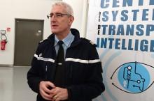V�hicules connect�s : les gendarmes s'inqui�tent de leur s�curit�