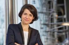 Brigitte Cantaloube, V/P Europe de Yahoo, devient CDO de PSA