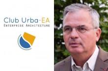 Transformation Num�rique�: Georges Epinette �lu nouveau pr�sident du club des architectes d'entreprises