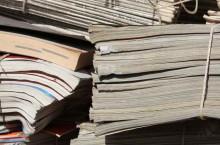 Le papier bient�t en voie de disparition en entreprises