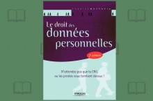 Donn�es personnelles�: protection l�gale et sanctions encourus en cas de manquements