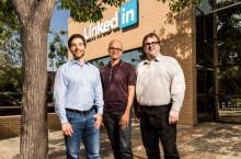 Microsoft va racheter Linkedin pour 26,2 Md$