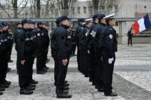 Les comptes personnels de 112 000 policiers disponibles sur Internet !