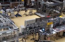 Le groupe Ricard d�veloppe le contr�le qualit� digitalis� dans une usine