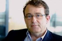Beno�t Tiers, nouveau grand patron du num�rique de la SNCF