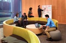 Comment la G�n�ration Y fa�onne l'avenir des m�thodes de travail