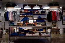 E-commerce : n'oubliez pas les magasins physiques